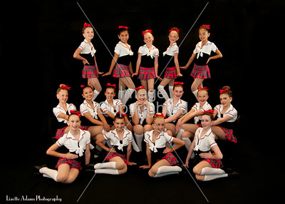 Junior Company - 2012-2013