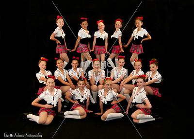 Junior Company - 2012-2013