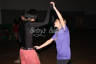 Junior Homecoming Dance