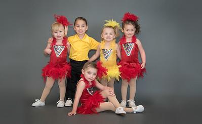 Kelly's Dance Studio, Summerville SC