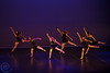 Sense of Touch, choreographed by Lydia Snell, performed by the University of Kansas