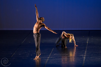 2014 KDF FEAST! Choreographed by Charlotte Boy-Christensen and performed by NOW-ID and the Wichita Contemporary Dance Theatre with the WSU Impulse Percussion Group