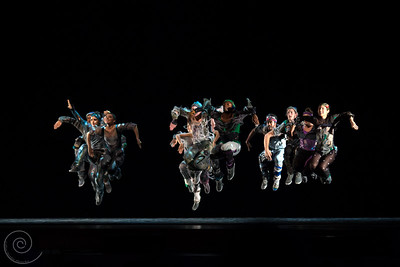Chicago Dancing Festival 2014 - bartlettphotoart