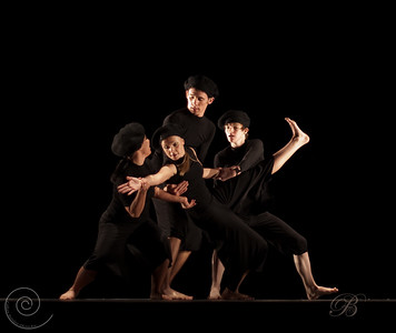 Kansas Dance Festival, 2010, Wichita State University