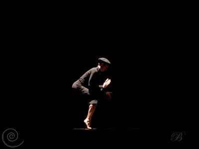 Kansas Dance Festival, 2010, Wichita State University