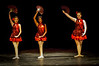 Kate's Dance Recital