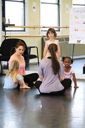 Malashock Creative Dance Kids