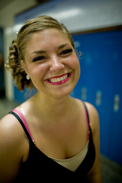 Kristin Sanders' Dance Recital