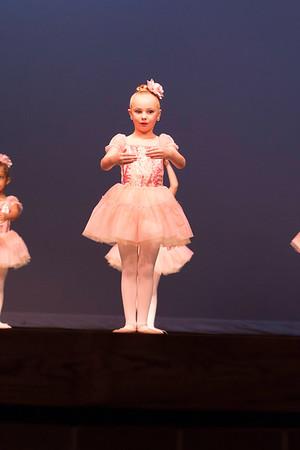 Ballet Thursday 4:30