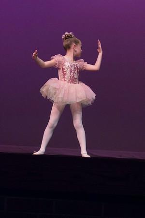 Ballet Tuesday 4:30