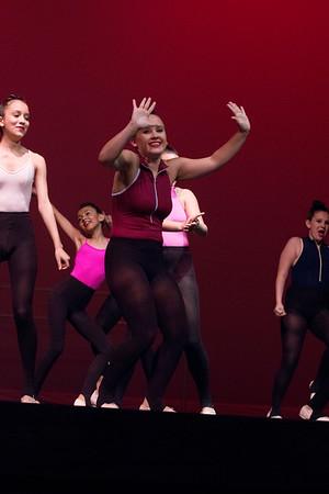 Ballet Tuesday 6:00