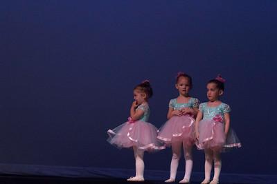 Ballet Tap Jazz Monday 4:30