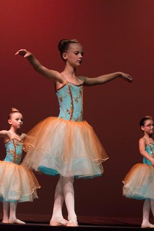 Ballet Wednesday 4:30
