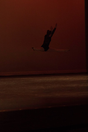 Ballet Wednesday 6:00