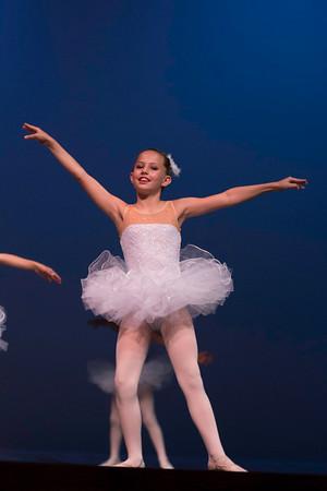 Ballet Thursday 5:15