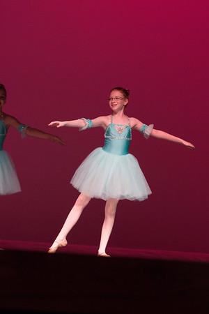 Ballet Thursday 7:00