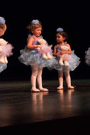 2-3 Creative Ballet Wed 515
