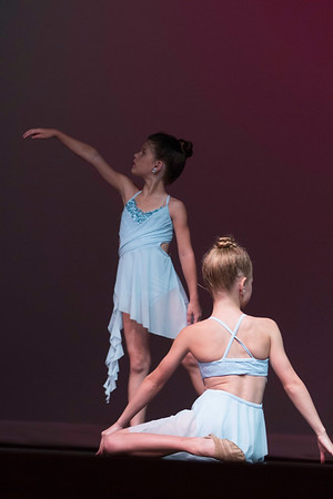 Junior Apprentice Lyrical