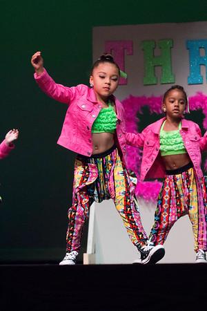 Mini Dance Company