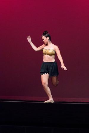 Solo Dances