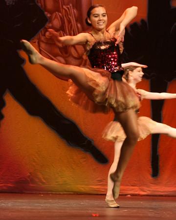 LHPAC Recital 2011