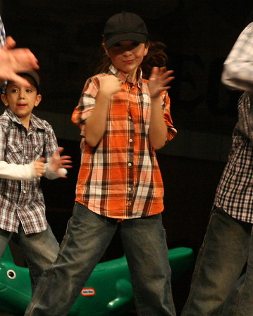 LHPAC Recital 2010