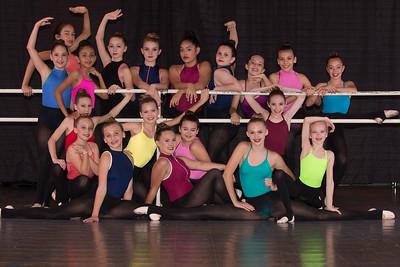 Atascocita - Ballet C3 D4 Tues 6:00