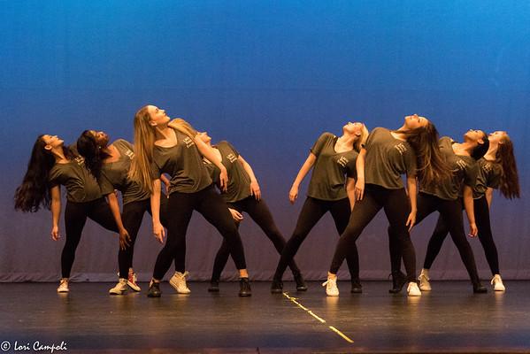 LRHS Dance Concert 051916