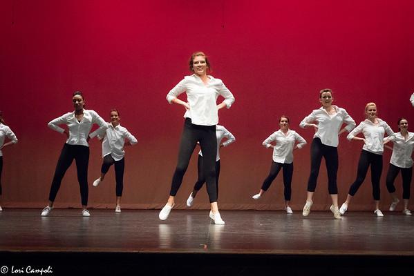 LRHS Dance Concert 052115