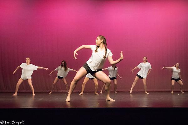 LRHS Dance Concert 052517