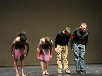 LRHS Dance Concert 121511