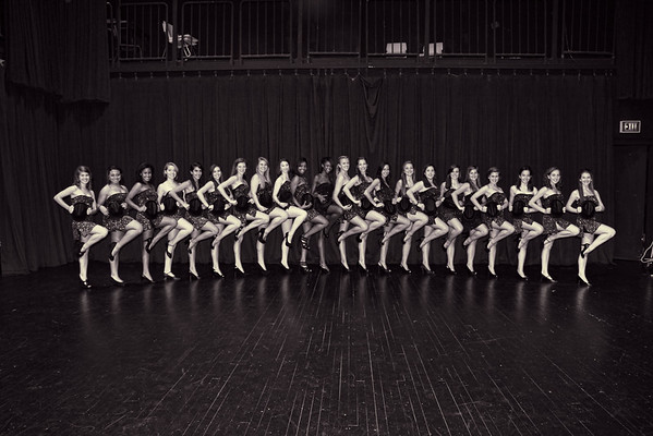 LRHS Dance Ensemble 2012_2013