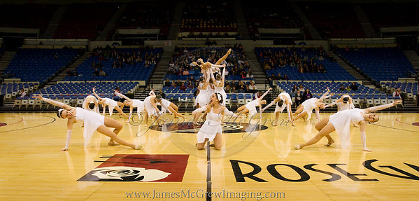 The Lift, Jazz at State Championships