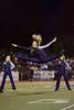 Kristin Split Leap