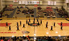 Performing Jazz (Seven Nation Army) at the Clackamas Competition
