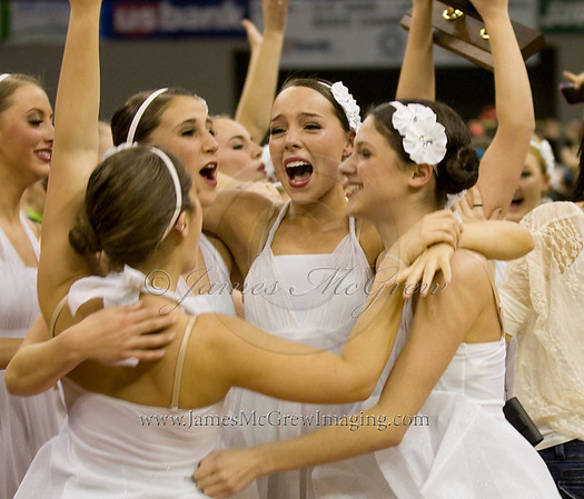Happy Moments of Celebration