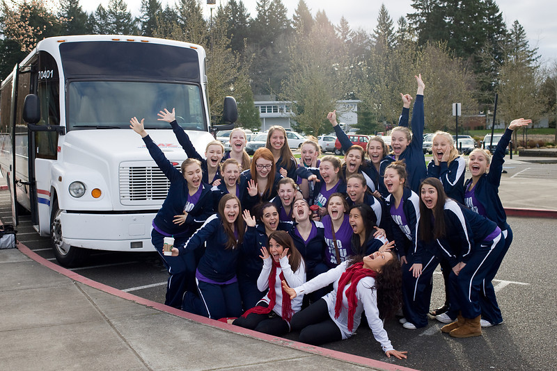 On their way to state<br /> <br /> _F6I9918