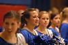 Lancerettes 14DEC07 xmas show 111