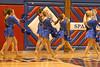 Lancerettes 14DEC07 xmas show 089