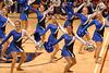 Lancerettes 14DEC07 xmas show 134