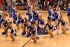 Lancerettes 14DEC07 xmas show 142