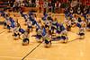 Lancerettes 14DEC07 xmas show 137