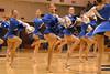 Lancerettes 14DEC07 xmas show 040