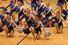 Lancerettes 14DEC07 xmas show 139