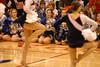 Lancerettes 14DEC07 xmas show 166