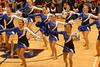 Lancerettes 14DEC07 xmas show 135
