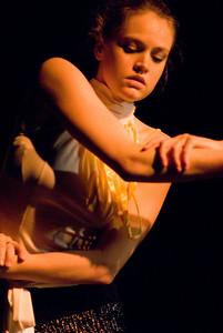 Agnieszka Laska Dancers perform Suite No. 3 by Ernst Bloch. Choreography by Agnieszka Laska.