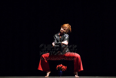 Rayo of Las Pléyades Danza Contemporanea