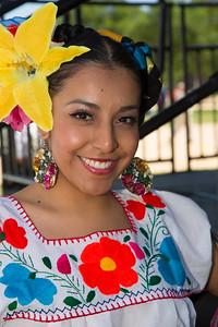 Maru Montero Dance Company Jasmin Garcia