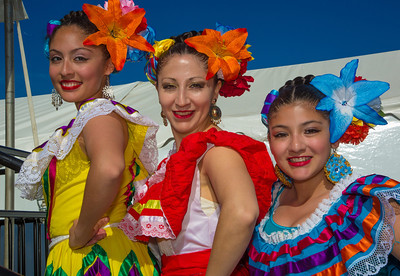 Maru Montero Dance Company